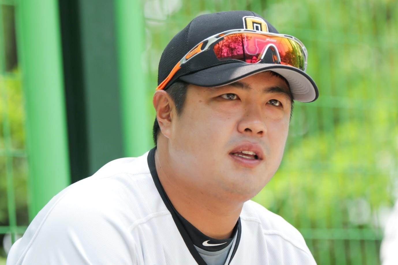 김기현선수