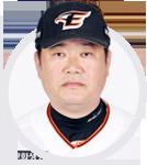 Yoon Hak Gil