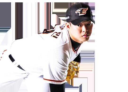 Yang Kyeung Min